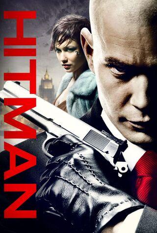 Hitman: Agent 47 (2015) Main Poster