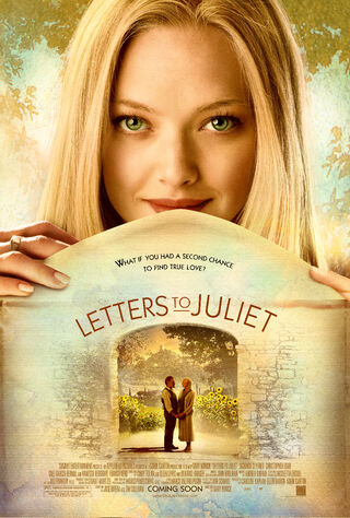 Letters To Juliet (2010) Main Poster