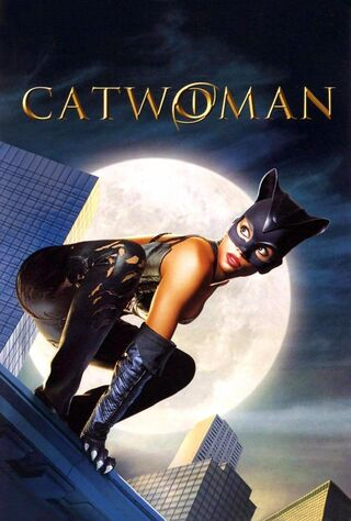 Catwoman (2004) Main Poster