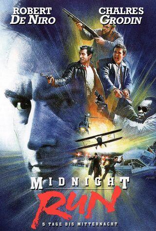 Midnight Run (1988) Main Poster