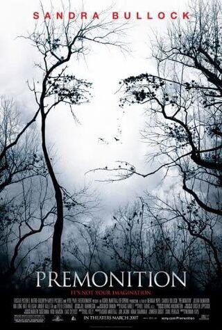 Premonition (2007) Main Poster