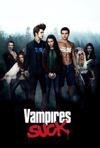 Vampires Suck (2010) Main Poster