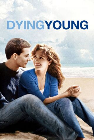 Dying Young (1991) Main Poster