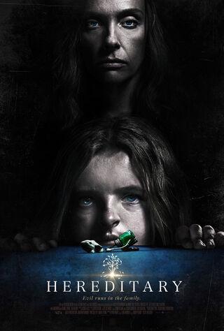 Hereditary (2018) Main Poster