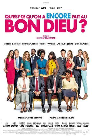 Serial (Bad) Weddings 2 (2019) Main Poster