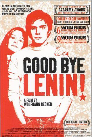 Good Bye Lenin! (2004) Main Poster