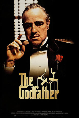 The Godfather (1972) Main Poster