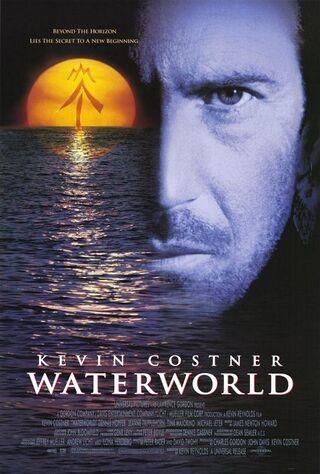 Waterworld (1995) Main Poster