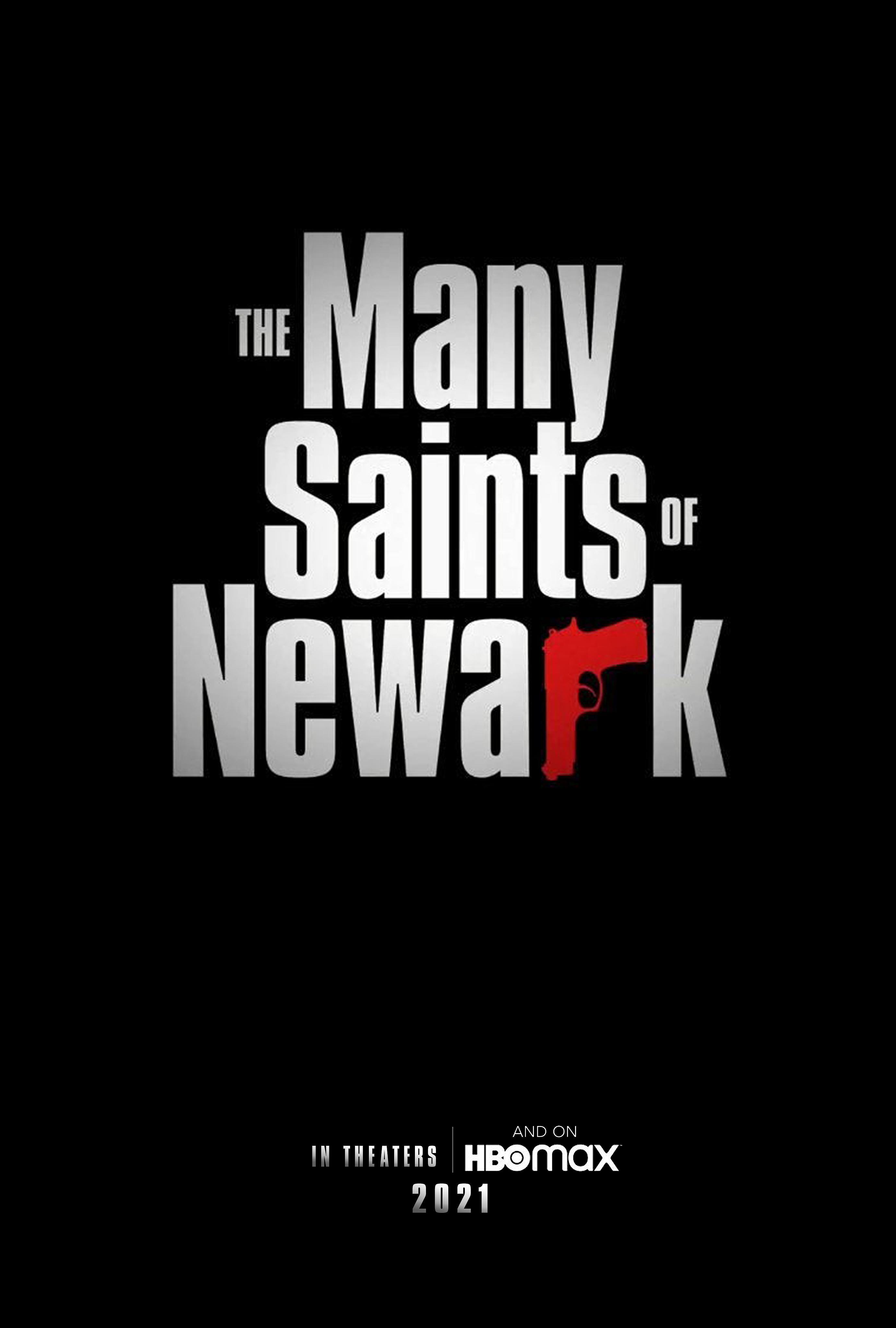The Many Saints Of Newark Main Poster