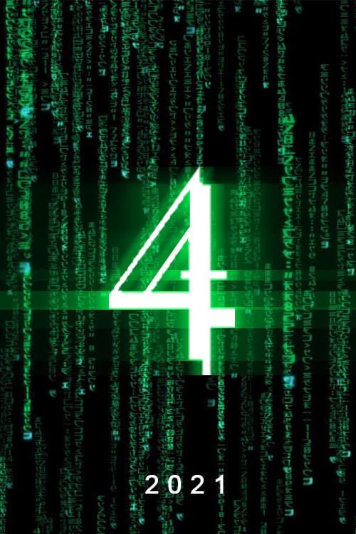 The Matrix Resurrections (2021) Poster #5