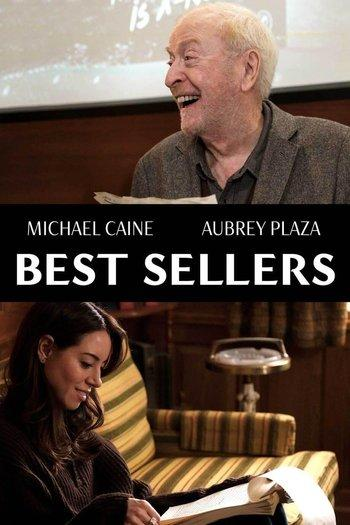 Best Sellers (2021) Main Poster