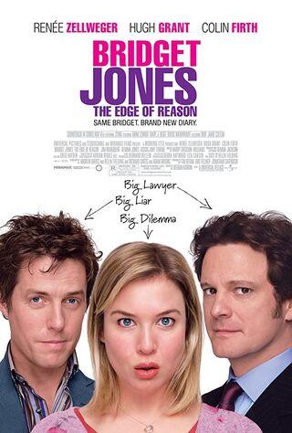 Bridget Jones: The Edge of Reason (2004) Main Poster