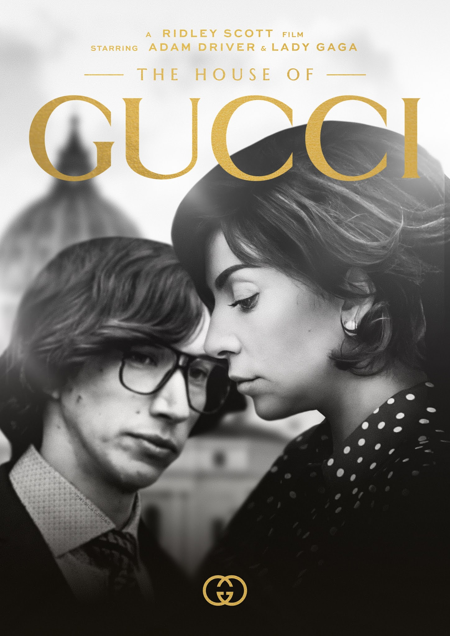 House Of Gucci (2021) Poster #6