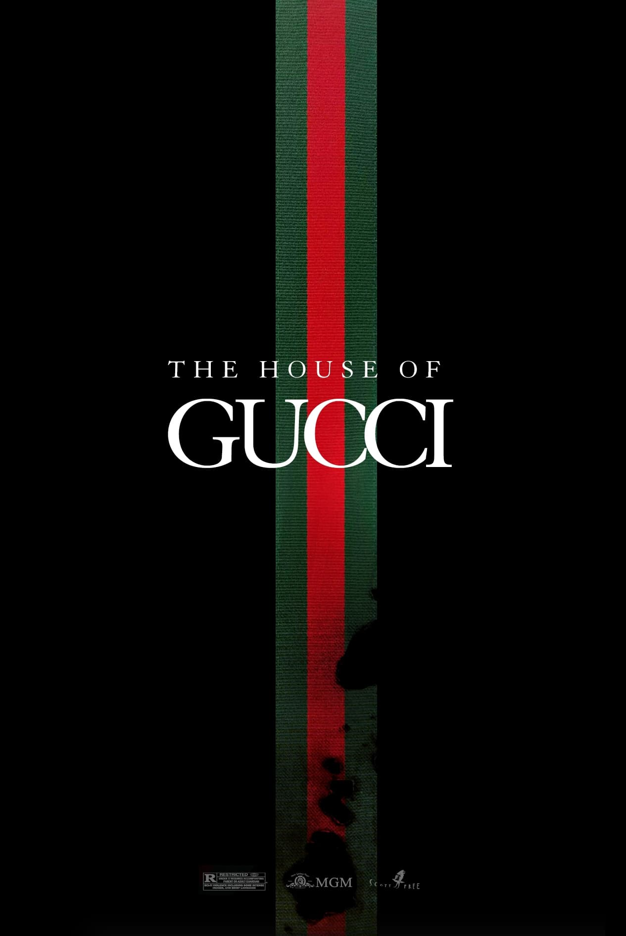 House Of Gucci (2021) Poster #3