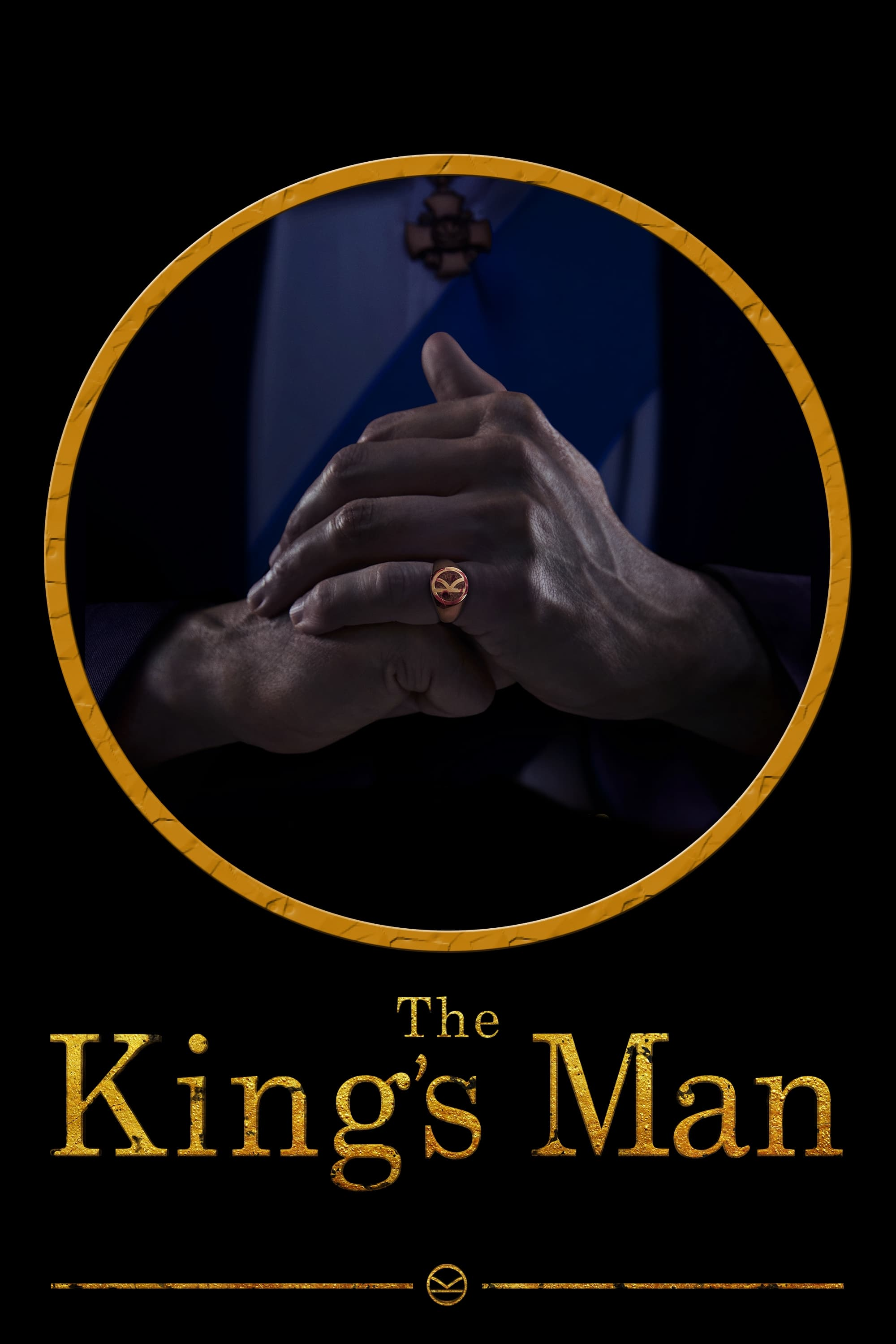 The King's Man (2021) Poster #2