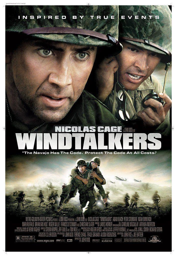 Windtalkers (2002) Poster #3