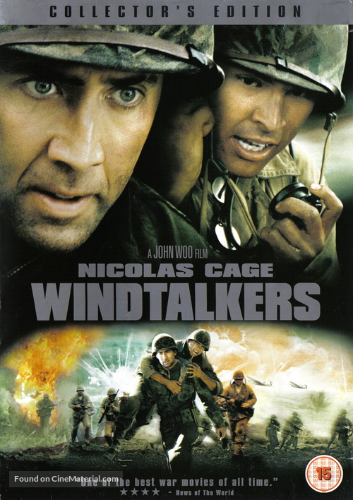 Windtalkers (2002) Poster #5