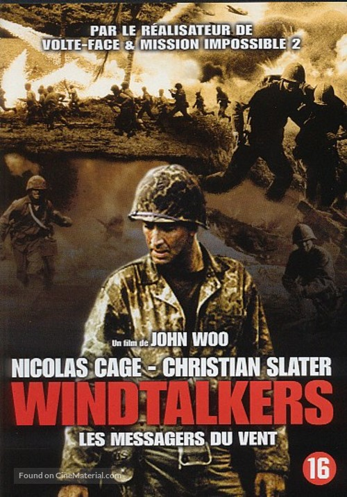 Windtalkers (2002) Poster #6