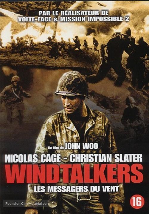 Windtalkers (2002) Poster #7