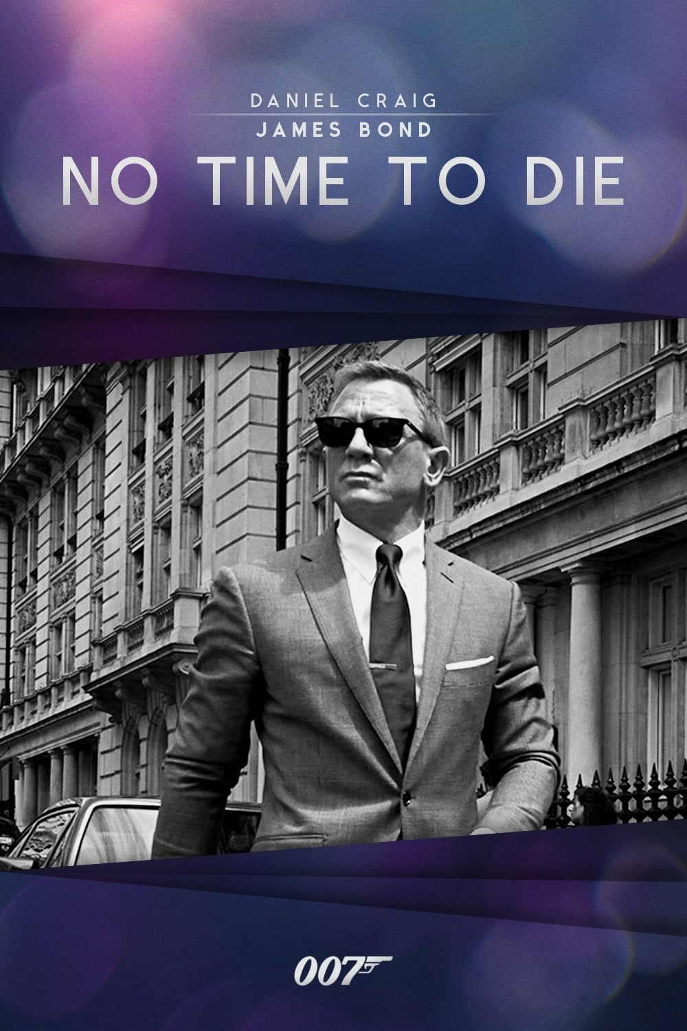 No Time To Die (2021) Poster #25
