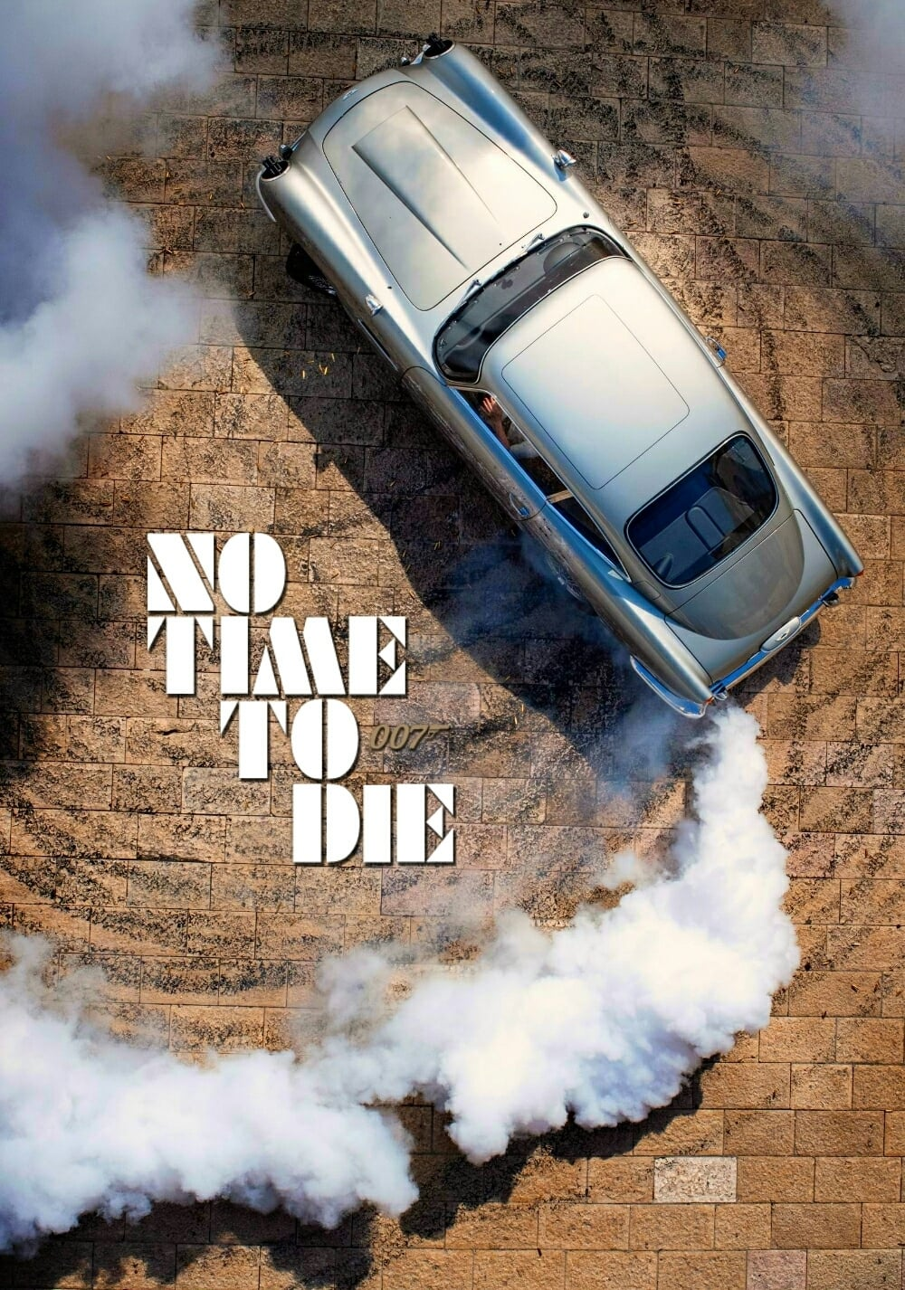 No Time To Die (2021) Poster #7
