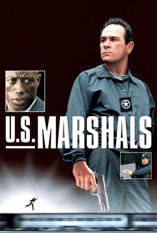 U.S. Marshals (1998) Main Poster