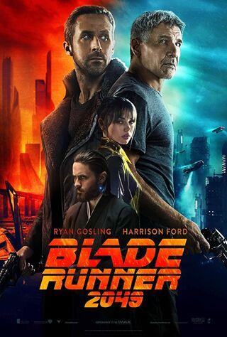 Blade Runner 2049 (2017) Main Poster
