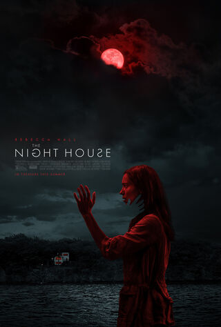The Night House (2020) Main Poster