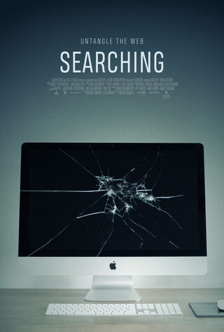 Searching (2018) Main Poster
