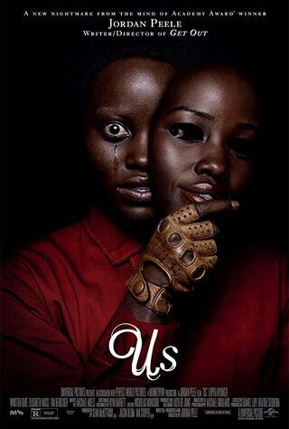 Us (2019) Main Poster