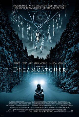 Dreamcatcher (2003) Main Poster