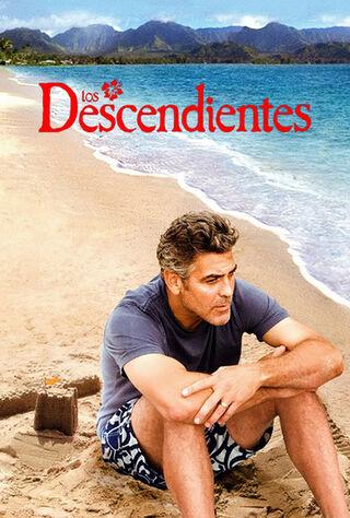 The Descendants (2011) Main Poster