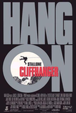 Cliffhanger (1993) Main Poster