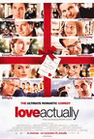 Love Actually (2003) Main Poster