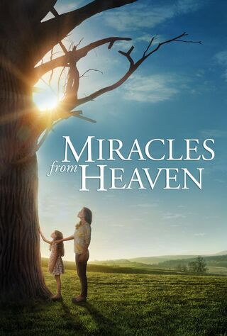 Miracles From Heaven (2016) Main Poster