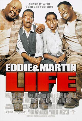 Life (1999) Main Poster