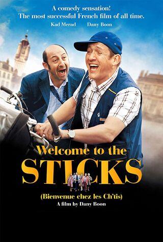 Bienvenue Chez Les Ch'tis (2008) Main Poster