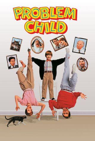 Problem Child (1990) Main Poster