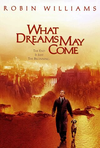 What Dreams May Come (1998) Main Poster