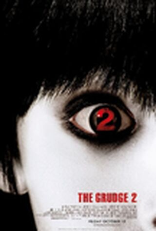The Grudge 2 (2006) Main Poster