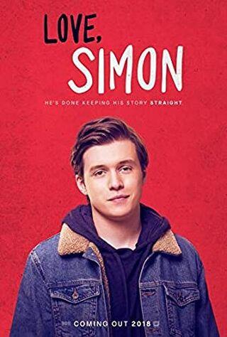Love, Simon (2018) Main Poster