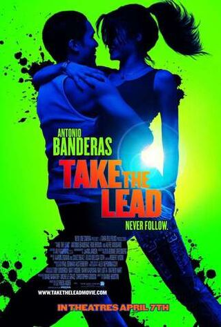 Take The Lead (2006) Main Poster