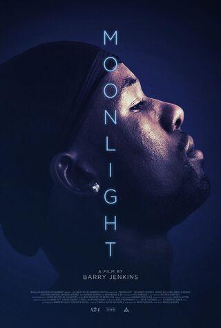 Moonlight (2016) Main Poster