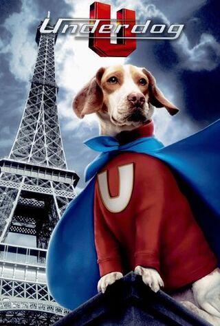 Underdog (2007) Main Poster