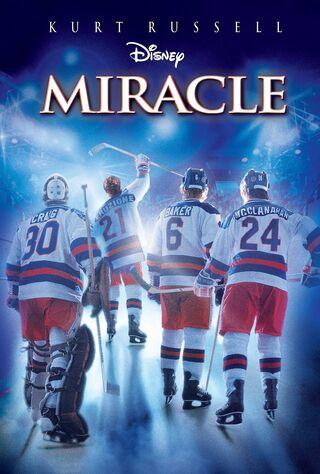 Miracle (2004) Main Poster