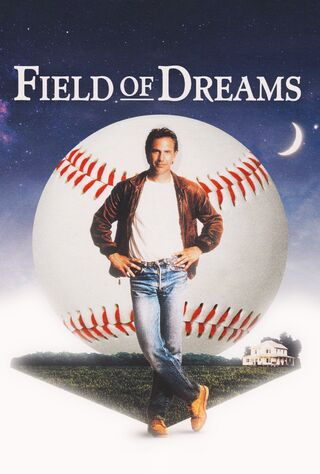 Field Of Dreams (1989) Main Poster