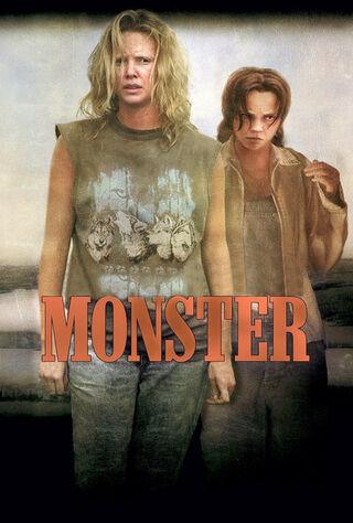 Monster (2004) Main Poster