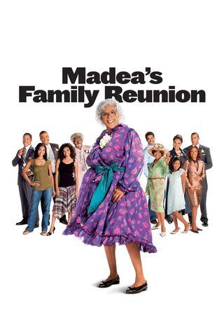 Madea's Family Reunion (2006) Main Poster