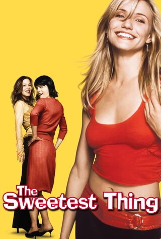 The Sweetest Thing (2002) Main Poster