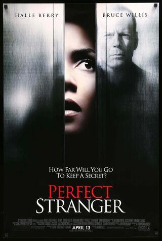 Perfect Stranger (2007) Main Poster